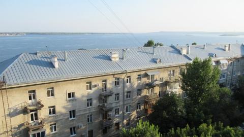 Вторичное жилье Саратова падает в цене