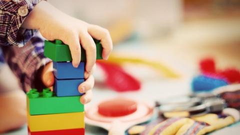 На учете в детские сады стоят почти 30 тысяч саратовских малышей
