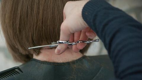 Для похода в парикмахерскую пропуск не понадобится