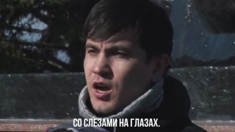 Башкортостан присоединился к песенному марафону «Наш День Победы»