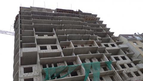 Саратовских строителей сделают «вахтовиками» из-за коронавируса