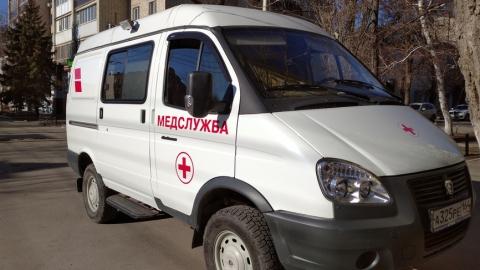 Работник саратовской «скорой помощи» заразился от пациента коронавирусом