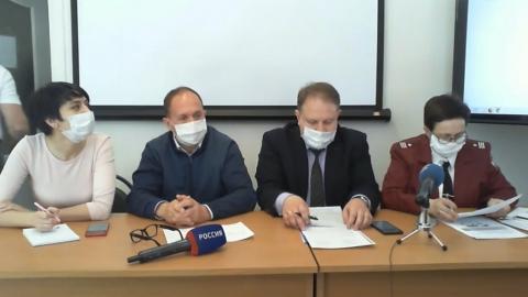 Вопрос о штрафах за отсутствие масок «повис в воздухе»