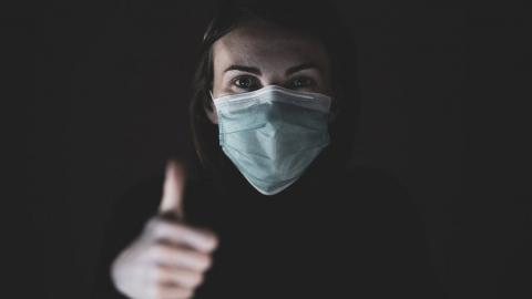 Саратовское госучреждение покупает медицинские маски за 690 рублей