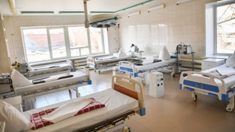 С коронавирусом госпитализированы 206 жителей области