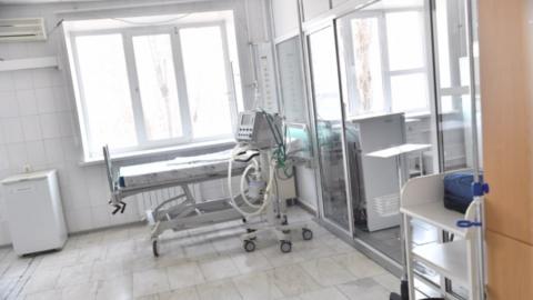 В Саратовской области умерли 11 заболевших коронавирусом