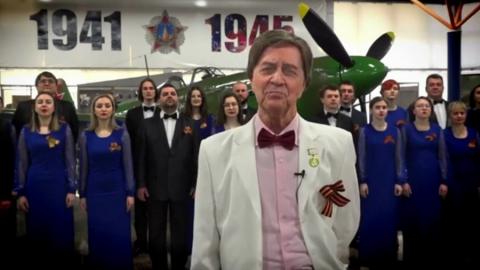 Саратов присоединяется к народному песенному марафону «Наш День Победы»