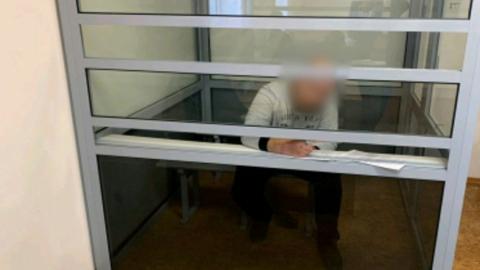 Бывший зек перепутал двери и изнасиловал случайную женщину