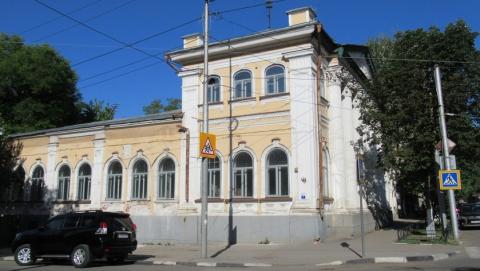 В Саратове выставлен на продажу памятник федерального значения