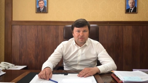 Глава Энгельсского района объявил об отставке