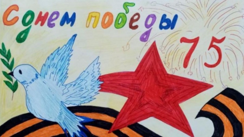 10 тысяч «Открыток Победы» в Приволжье