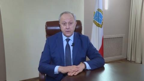Губернатор поручил подготовить снятие коронавирусных ограничений