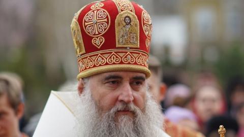 Митрополит Саратовский и Вольский анонсировал молебны в День Победы