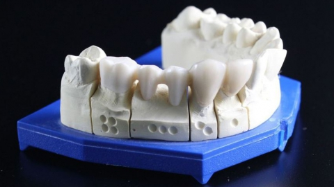 Вопрос о зубных протезах для саратовцев отложен