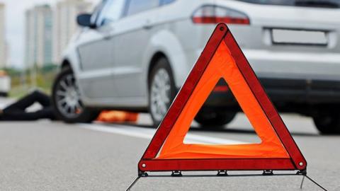 После ночных гонок на багажнике «пятерки» погиб 17-летний парень