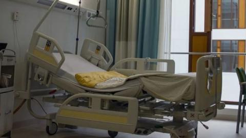 Глазную больницу на 9-й Дачной передают под коронавирусный госпиталь