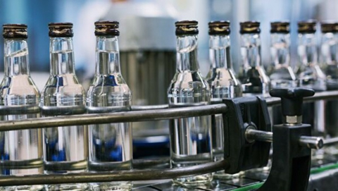 Раскрыта «праздничная» первомайская кража водки в Саратове