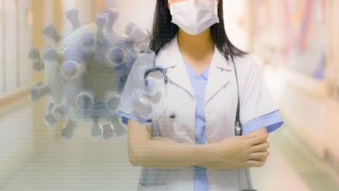 79 медработников Саратовской области заразились коронавирусом