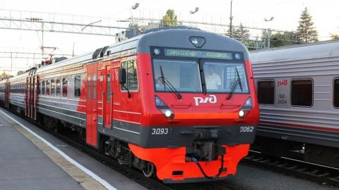 Саратовцев ждут новые пригородные поезда