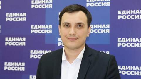 Иван Дзюбан возглавил фракцию единороссов в областной думе