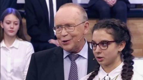 Саратовчанка Наталия Фоменко стала победительницей телеолимпиады «Умницы и умники»