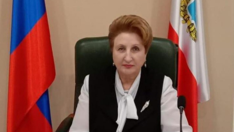 Людмила Жуковская: Государство сегодня делает очень правильные шаги