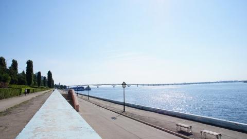 Саратовская мэрия составила список мест, где запрещено гулять