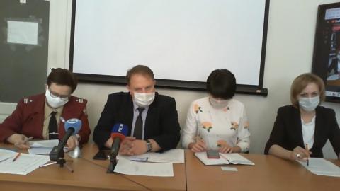 Роспотребнадзор прокомментировал возможность закрытия Новоузенского и Самойловского районов