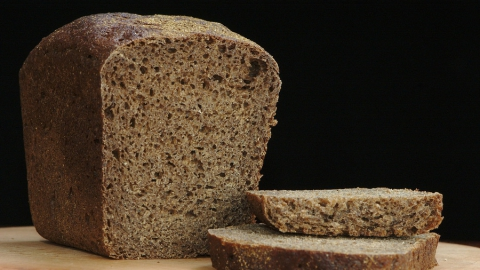 В Саратовской области вырос в цене даже ржаной хлеб