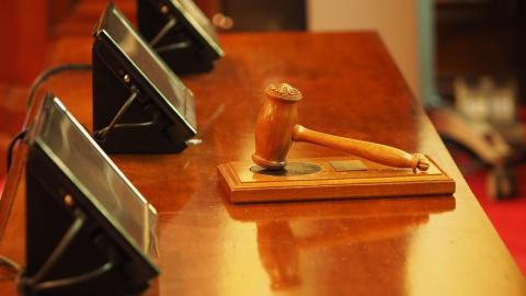 Жителям «карантинного» Ершова разрешили выезжать в суды