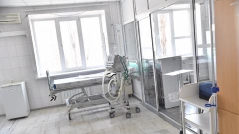 Скончались еще четыре пациента с коронавирусом