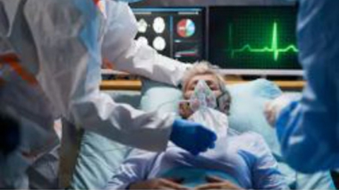 Еще трое умерших от коронавируса в Саратовской области