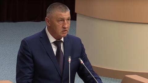 Полномочия оскандалившейся с «золотыми масками» чиновницы переданы вице-губернатору Игорю Пивоварову