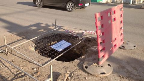 Энергетики увеличили количество ремонтных бригад в Саратове