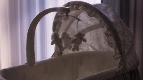 В Саратовской области от пневмонии умер младенец