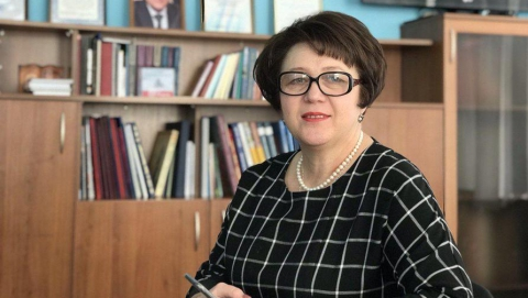 Светлана Бакал: «Выделение средств на поддержку районных газет – необходимая мера для сохранения их экономической устойчивости в условиях ограничитель