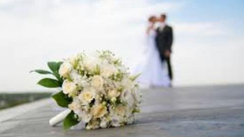 Более 570 пар в Саратовской области зарегистрировали брак в период самоизоляции