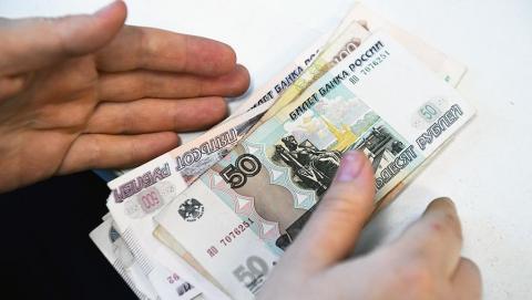 Старый развод обошелся саратовцу в 726 тысяч рублей
