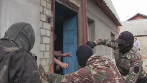 В Саратове накрыли подпольный игровой клуб | ВИДЕО