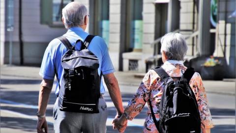 Статистики рассказали об ожидаемой продолжительности жизни саратовцев