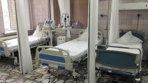 В саратовском минздраве перестали называть число скончавшихся пациентов с коронавирусом