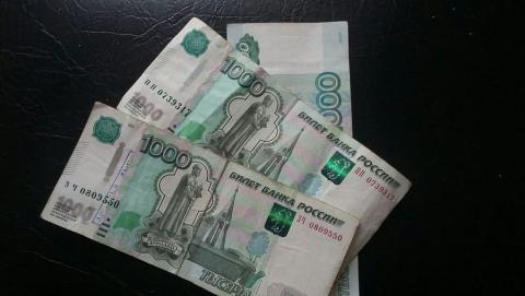 В Саратовской области 96 тысяч живущих за чертой бедности детей