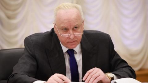 Обрушением дома в Энгельсе заинтересовался главный следователь России