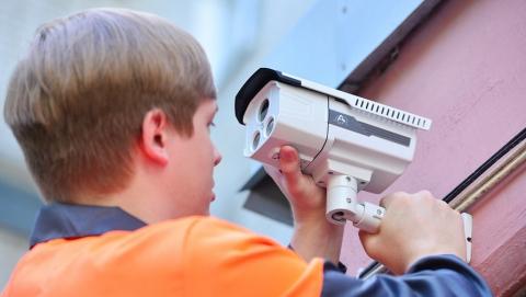 Первая система обзорного видеонаблюдения от «Ростелекома» появится в Вольске