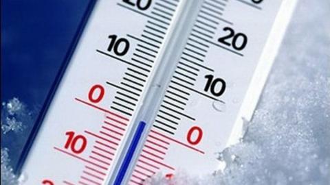 Температура в Саратовской области опустится ниже нуля