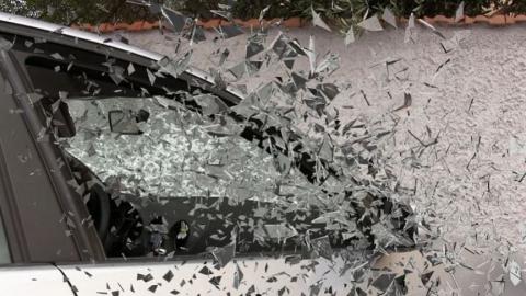 Четверо жителей Энгельса пострадали из-за автохама