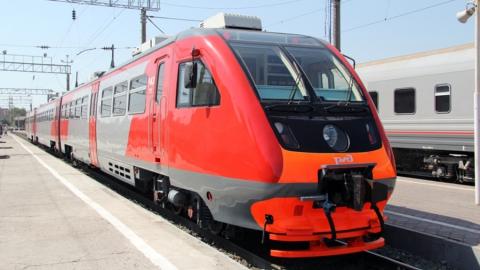 В Новоузенском районе не будут останавливаться поезда