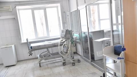 Количество смертей саратовцев с коронавирусом превысило полсотни