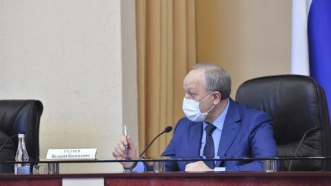 Радаев оценил возможность ослабления коронавирусных ограничений