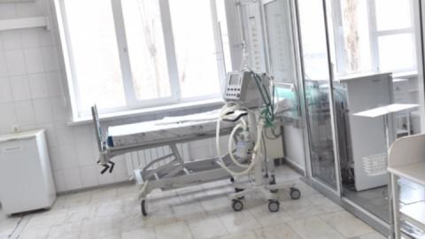 Саратовская область пытается поменять 50 аппаратов ИВЛ